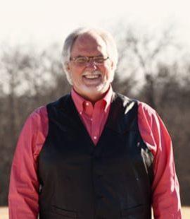 Dr. Jimmy Horner